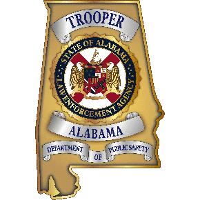 ALEA Marine Police Division logo