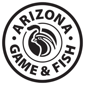 Arizona Game and Fish Department logo