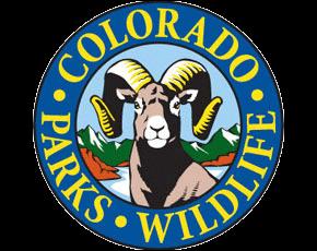 Colorado State Parks logo
