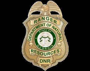 Department of Natural Resources Law Enforcement Division logo