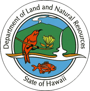 Hawaii Department of Land and Natural Resources logo