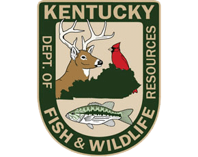 Kentucky Department of Fish and Wildlife Resources logo