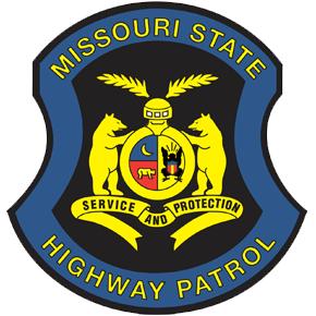 Missouri State Highway Patrol, Water Patrol Division logo