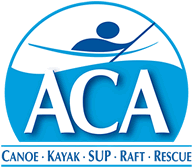 American Canoe Association (ACA) logo