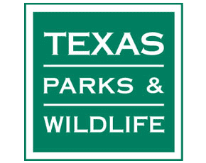 Texas Parks and Wildlife logo