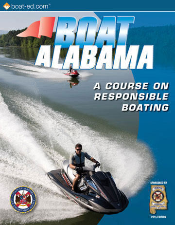 Alabama Boating handbook