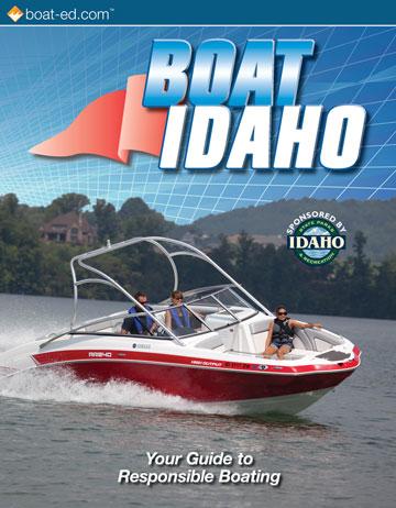 Idaho Boating handbook
