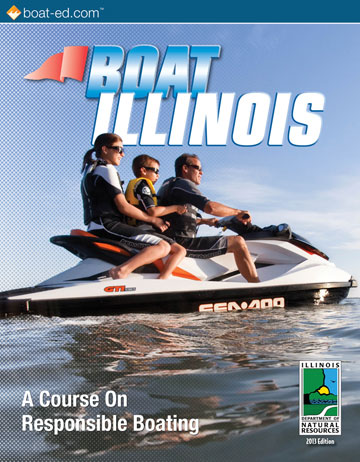Illinois Boating handbook