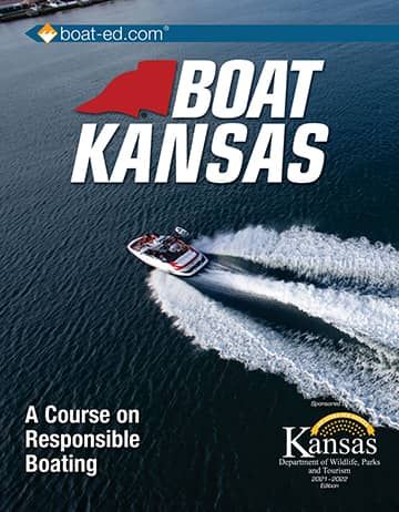 Kansas Boating handbook