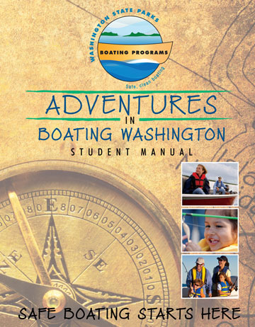 Washington Boating handbook