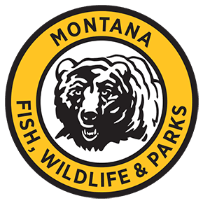 Montana Fish, Wildlife and Parks logo