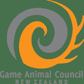 New Zealand Game Animal Council logo