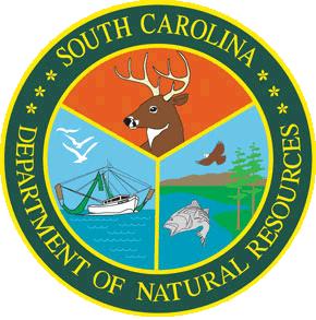 South Carolina Department of Natural Resources logo