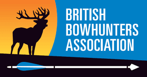 British Bowhunter Association logo