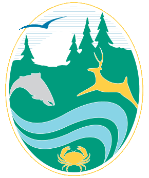 Washington Department of Fish and Wildlife logo