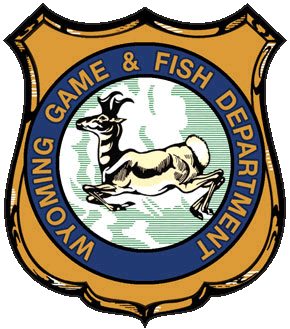 Wyoming Game and Fish Department logo