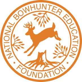 National Bowhunter Education Foundation logo