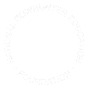 National Bowhunter Education Foundation logo'