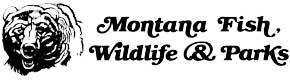 Montana Fish, Wildlife & Parks Logo