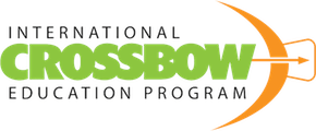 International Crossbow Education Program logo