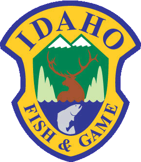 Idaho Department of Fish and Game logo