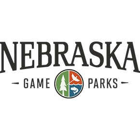 Nebraska Game & Parks Commission logo