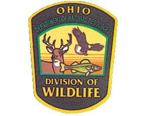 Ohio Department of Natural Resources logo