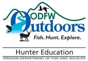 Oregon Department of Fish and Wildlife logo