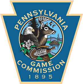 Pennsylvania Game Commission logo