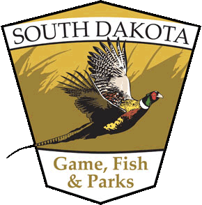 South Dakota Department of Game, Fish and Parks logo