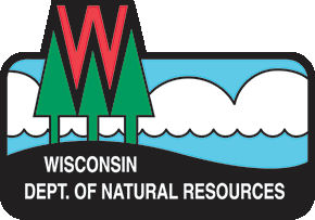 Wisconsin Department of Natural Resources logo