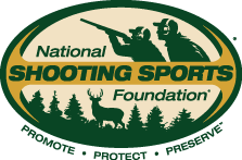illustration of National Shooting Sports Foundation logo