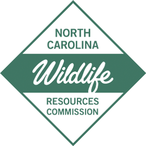 North Carolina Wildlife Resources Commission logo