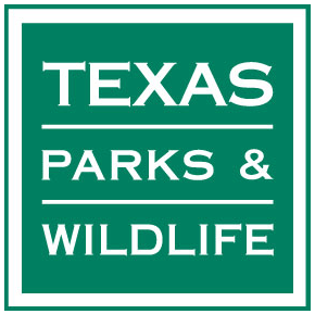 Texas Parks and Wildlife Department logo