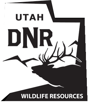 Utah Division of Wildlife Resources logo