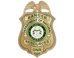 Georgia Department of Natural Resources Law Enforcement Division logo