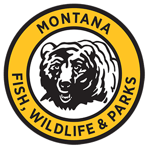 Montana Fish, Wildlife & Parks logo