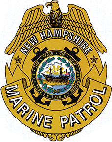 New Hampshire Marine Patrol logo