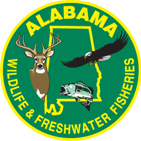 Alabama Department of Conservation and Natural Resources logo