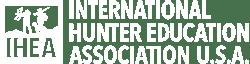 International Hunter Education Association USA logo