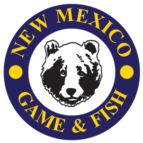 New Mexico Department of Game and Fish logo