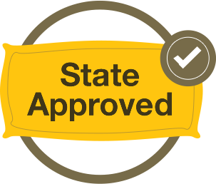 State Approved