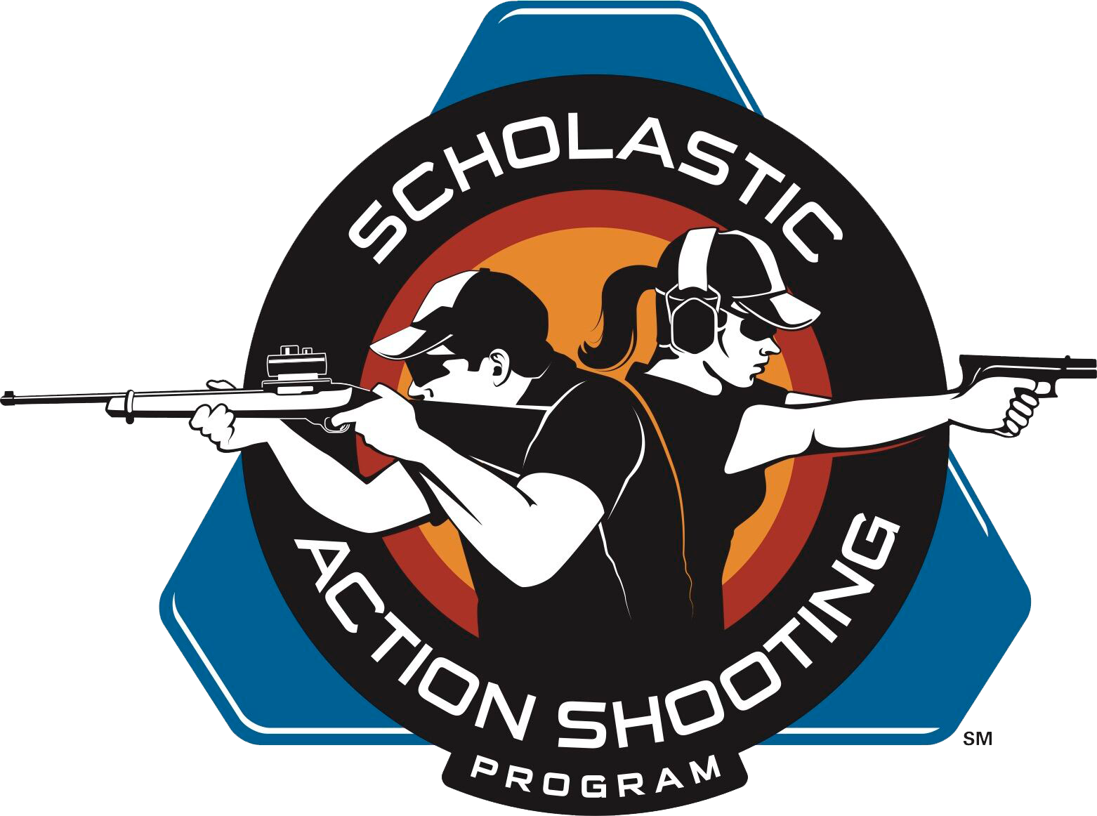 SASP Logo