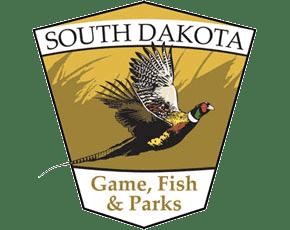 South Dakota Game, Fish & Parks logo
