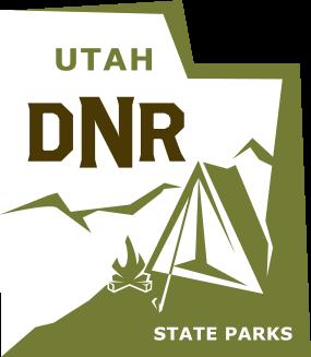 Utah State Parks logo