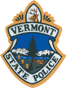 Vermont State Police logo